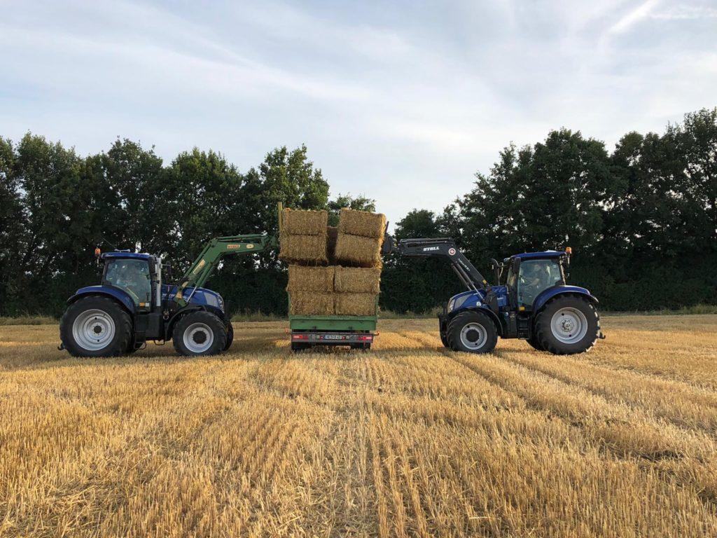 Bremer Agrar Lohnunternehmen – Handel